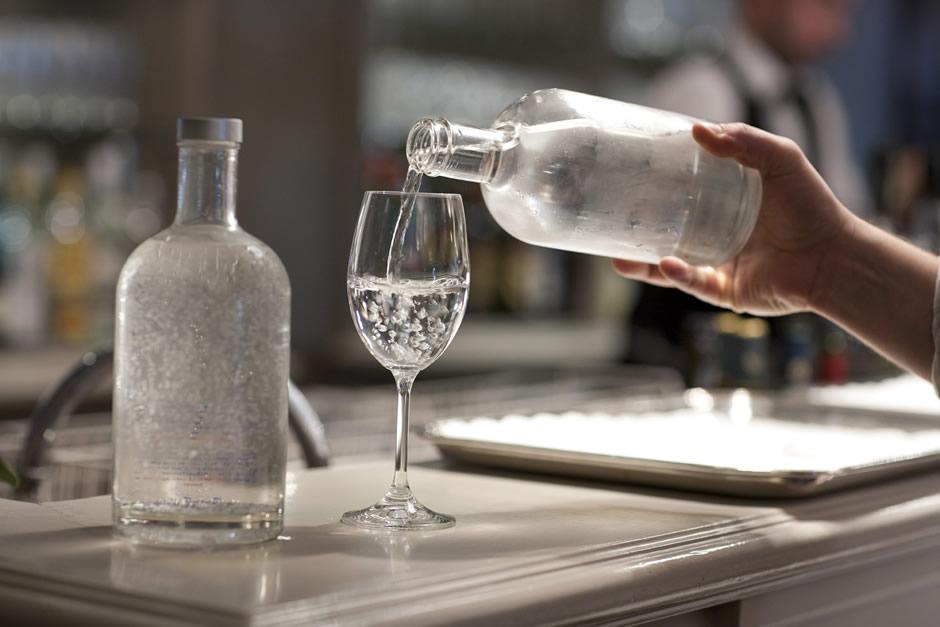 aqua-pro horeca drinkwatertap