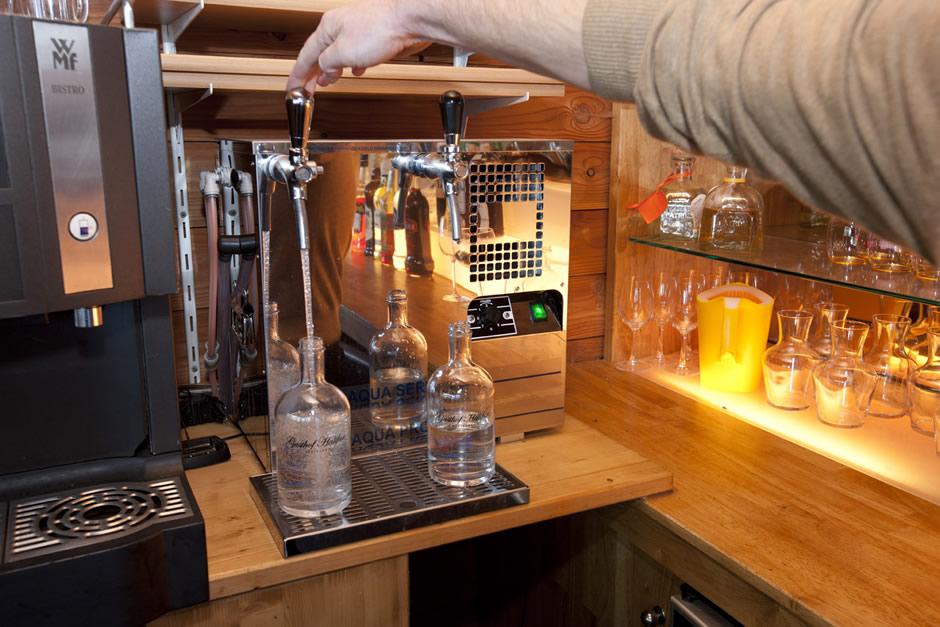 aqua service waterkoelers