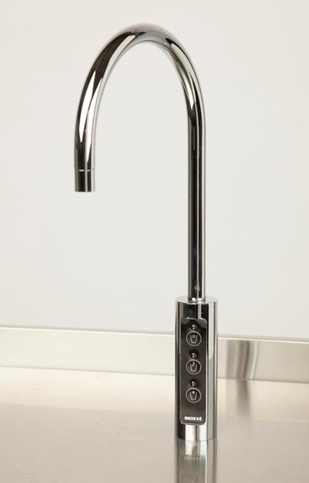 Aqua Pro Domestic Drinkwaterkraan