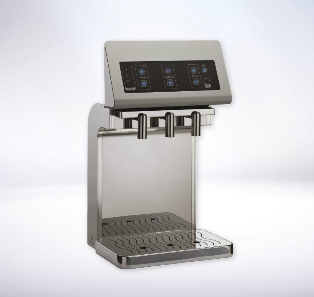 Aqua Pro drinkwatersysteem kantoor