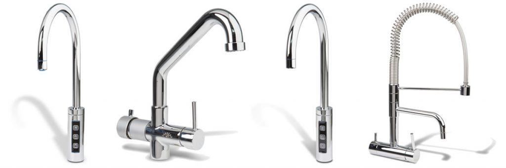 Drinkwatersysteem Aqua Pro 1