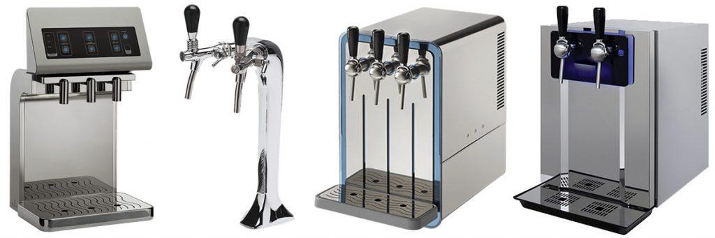 Drinkwatersysteem Aqua Pro
