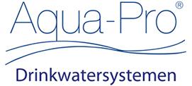 Drinkwatersysteem Aqua-Pro ® | Waterkoeler op Waterleiding van Aqua Service