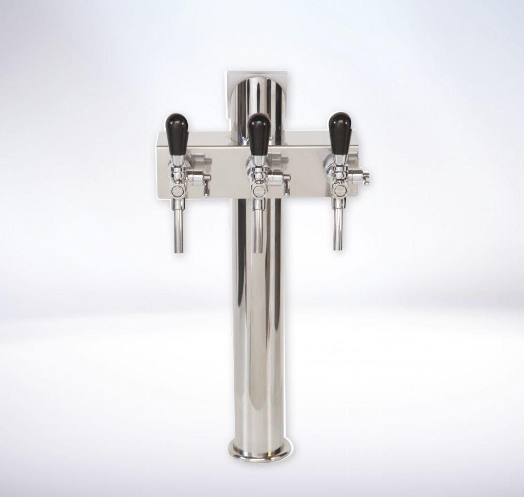 Drinkwatersysteem tap kantoor