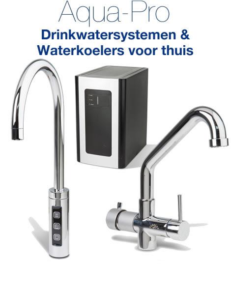 Drinkwatersysteem voor Thuis Prijs Info