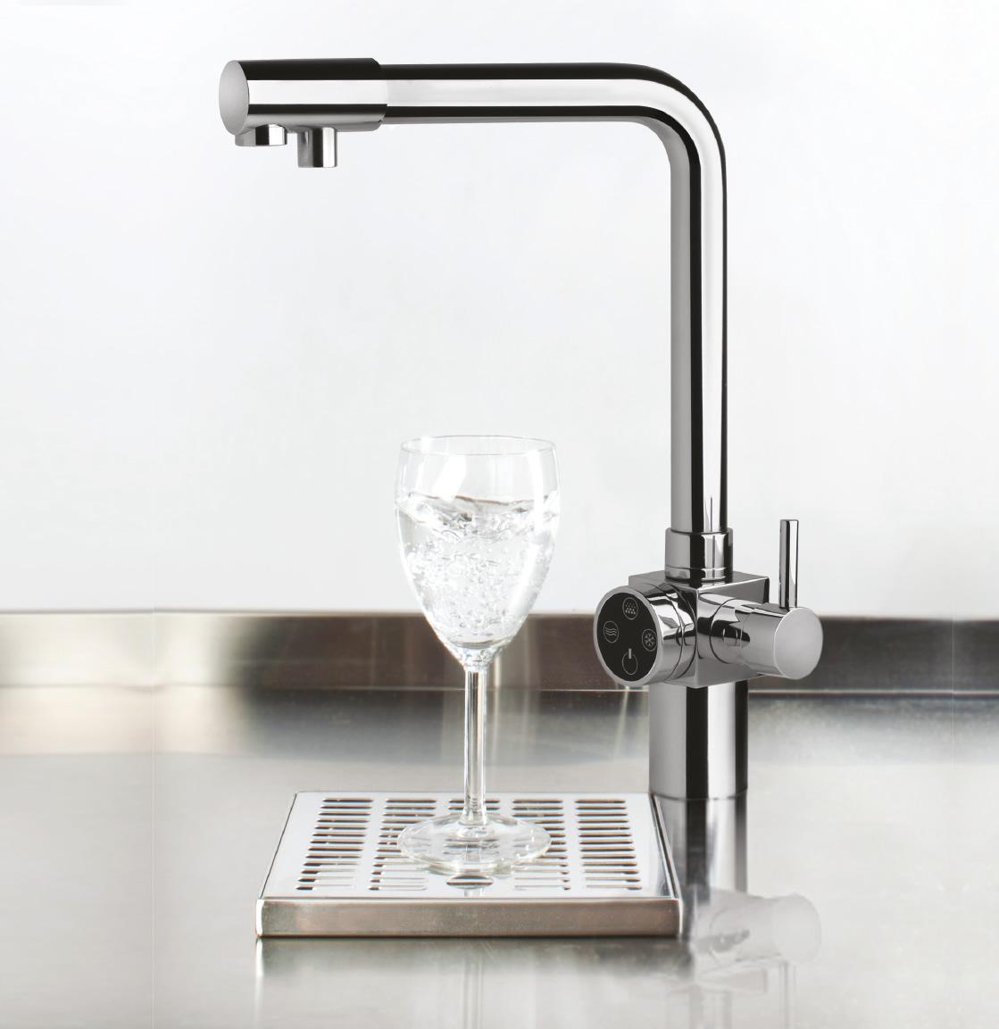 Drinkwater zuiveren thuis