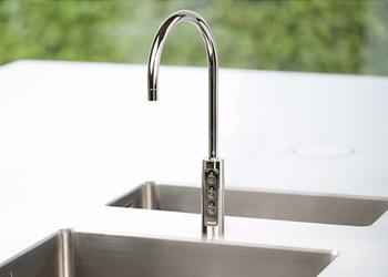 drinkwatersysteem voor thuis keuken