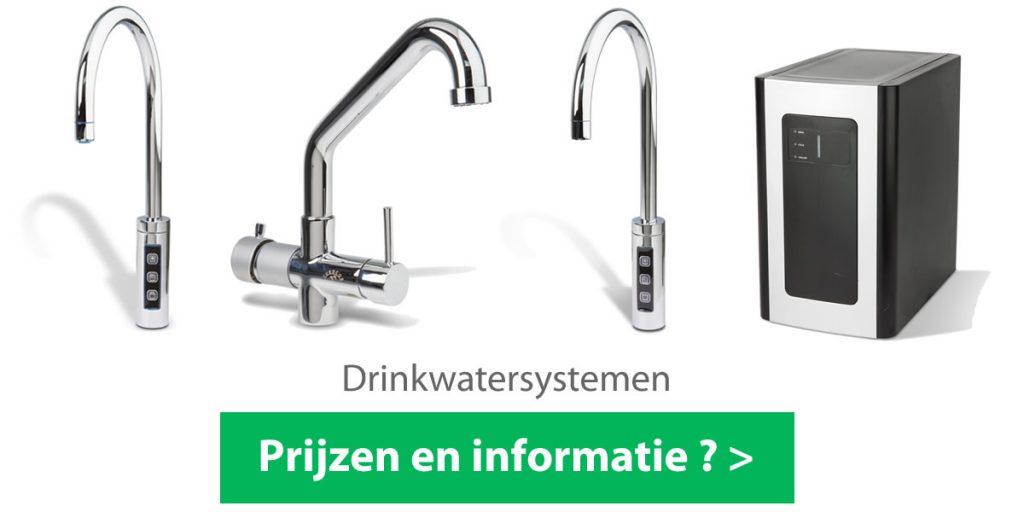 Drinkwatersystemen voor thuis