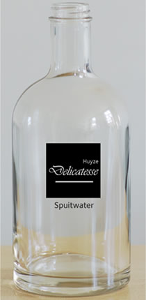 huyze delicatessen drinkwatersysteem aqua pro waterkoeler tap