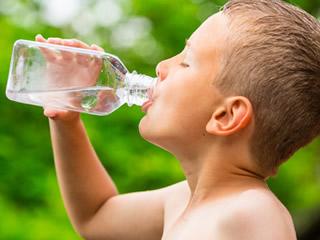 waterfilter voor thuis